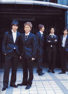 Arashi (Poporo-2006)