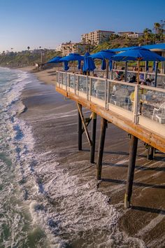 California Dreamin': 9 Cool Things To Do in SoCal - Global Girl Travels California Attractions, Southern California Beaches, California Dreamin', Images Of California, California Restaurants, San Clemente Beach, San Clemente California, San Dimas California, Route 66