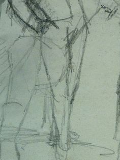Details of drawing Courbet, Step By Step Drawing, Louvre, Detail, Drawings, Artwork, Outdoor, Sketches, Art Work
