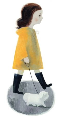 3pieces - Isabelle Arsenault