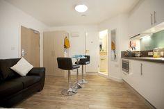 short term house rentals