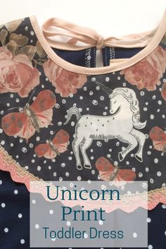 Unicorn print polka dot dress toddler girls. Ships worldwide. #unicorndress #toddlerdress #whimsical #etsy #affiliate Unicorn Dress Toddler, Unicorn Dress Girls, Toddler Dress, Hipster Girl Outfits, Trendy Boy Outfits, Cute Outfits For Kids, Toddler Girl Style, Toddler Girl Outfits, Toddler Girls