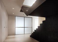 Tamizo, the Masters Of Black & White Design