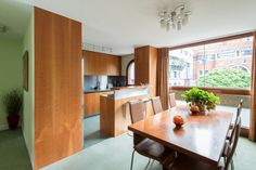 Wallside Barbican, London EC2 | The Modern House