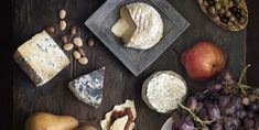 How to make a cheese board guests will love.