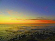 Ocean beach, CA taken by Samantha Connor