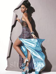 Studio 17 12380 at Prom Dress Shop