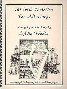 irish harp sheet music - Google Search