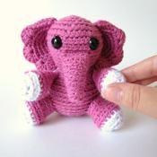 The Itsy Bitsy Spider Crochet: Little Penguin Amigurumi ...