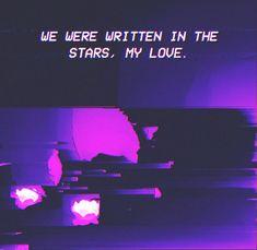 Violet Aesthetic, Dark Purple Aesthetic, Neon Aesthetic, Quote Aesthetic, Aesthetic Pictures, Cyberpunk Aesthetic, Neon Purple, Purple Walls, Purple Rain