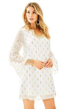 cda51d91e7c687 Lilly Pulitzer Womens Amory Silk Dress Bridal Looks, Shopping Totes, Silk  Chiffon, Silk
