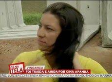 Galdino Saquarema Noticia: Mulher sobrevive a 12 facadas de companheiro