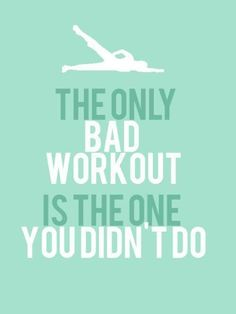 Isn't That True!? Get Movin'!!