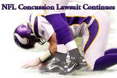 Judge Sends #NFL, Players to Mediation in Concussion Lawsuit
