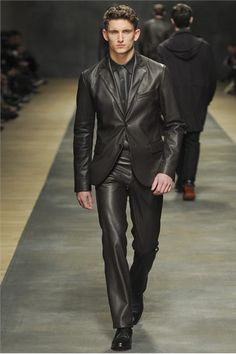 Hermès Fall Winter 2012