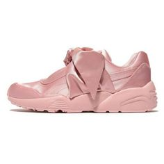 PUMA Fenty Bow Sneaker Women s ( 97) ❤ liked on Polyvore featuring shoes b33a63d92e62