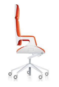 spaceship chair!