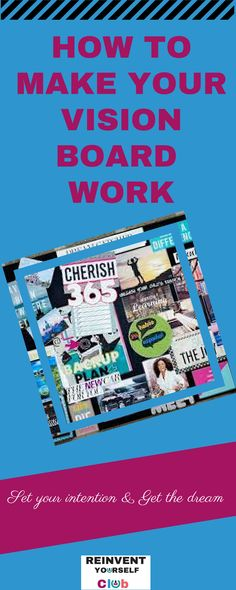 vision boards to help you get your dreams Creating A Vision Board, Resume Skills, Train Your Mind, Online Tutoring, Career Change, Work From Home Jobs, Career Advice, Job Search, Understanding Yourself