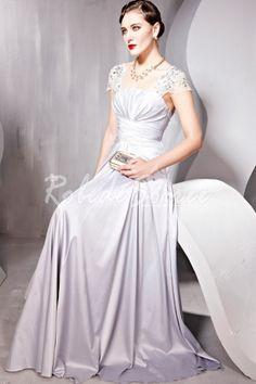 Gaine carré manches courtes en dentelle robe de soirée perle [RDS1302040172] - €207.86 : Robe de Soirée Pas Cher,Robe de Cocktail Pas Cher,Robe de Mariage,Robe de Soirée Cocktail.