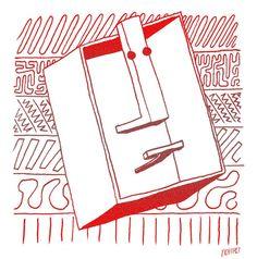 8 - Être confronté au vide, à tous les instants calmes, et y trouver un espace-temps acceptable pour notre raison  #FICHTRE #1tete #dessins #drawings #365tetes #sketchaday #illustration #artwork #art #instaart #penandink Vide, Playing Cards, Illustration, Artwork, Outer Space, Drawings, Work Of Art, Auguste Rodin Artwork, Illustrations
