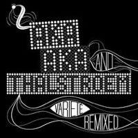 "Hör dir ""Varieté Remixed"" von AKA AKA & Thalstroem auf @AppleMusic an."