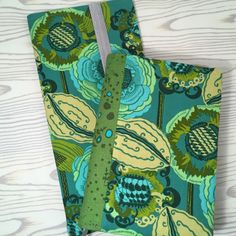 Leaf Forest - Bible Cover and Tract Folder Set