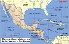 Dominican Republic Map United States - Map of united states and dominican republic