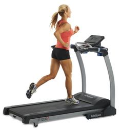 This review we will discuss one of the best models you can buy in the $1000 range. The Lifespan TR 1200i folding treadmill was awarded the best quality treadmill by a leading consumer group  www.fitnessprocamp.com