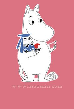 32 Best The Moomins images in 2017 | Tove jansson, The moomins, Finland