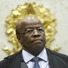 O presidente do Supremo Tribunal Federal (STF), Joaquim Barbosa, encaminhou uma denúncia à Justiça Federal contra o jornalista Ricardo Noblat peloscrimes de injúria,...