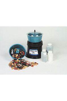 Raytech Tumble-Vibe 5 Vibratory Tumbler Starter Kit (TV-5 SK)