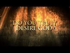 Do You Desire God? - Paul Washer - YouTube