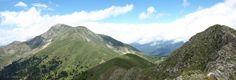 Άποψη από το Βελούχι προς Αγ. Αποστόλους (Καλοκαίρι)