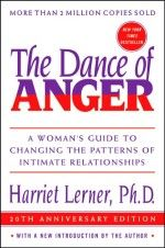 """Anger is a signal and one worth listening to,"""" writes Dr. Harriet Lerner, in her renowned classic that has transformed the lives of millions of readers.While anger deserves our attention and respect, women still learn to silence our anger, to deny it entirely, or to vent it in a way that leaves us feeling helpless and powerless. In this engaging and eminently wise book, Dr. Lerner teaches women to identify the true sources of our anger and to use anger as a powerful vehicle for creating…"""
