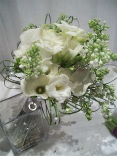 Rochester MN Wedding Bouquets, Flowers and Arrangements