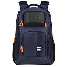 Hot Sale Vintage Striped Oxford Business Backpack Leisure Daypack  Laptop Bookbag Outdoor Sports Backpack Weekender Wholesale #Happy4Sales #backpack #bag #handbags #highschool #L09582 #shoulderbags #YLEY