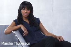 Sexy Diana in White Coller | White Collar's' Marsha Thomason Says She's Honored…