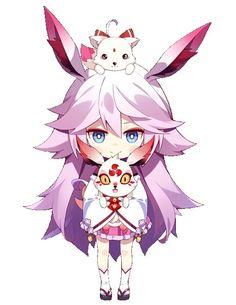 Yae Sakura (Honkai 3rd)