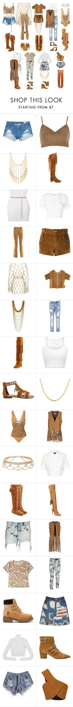 """""""✮ 'Find A Way' Concept ✮"""" by tialua ❤ liked on Polyvore featuring rag & bone/JEAN, Charlotte Russe, Lady Godiva, Neiman Marcus, T By Alexander Wang, Dolce&Gabbana, Au Jour Le Jour, Zana Bayne, Boohoo and Stuart Weitzman"""