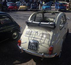 Fiat 500 Club (UK)