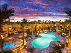 Adobe Accents in the Arizona Desert.