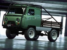 UAZ Buhanka Offroad Model by my friend Rsenal Mini Trucks, Cool Trucks, Pickup Trucks, Cool Cars, Truck Bumper, Custom Cars, Custom Trucks, Offroad, Pick Up