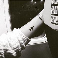 Gypsy marking #tattooo #traveltat #traveltattoo #inked #planetattoo #herewego #worldtraveler #bluemarble