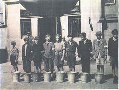 The Warsaw uprising in photos - History Forum ~ WorldHistoria