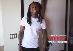 "Video: Lil Wayne Weezy Wednesdays: Episode 19 (Premiere Of Reginae Carter's ""Mind Goin Crazy"")"