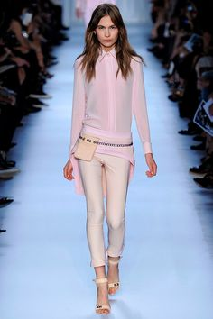 Givenchy Spring 2012 Collection- FABULOUS!  Creative, Classy, Gorgeous- Perfect!