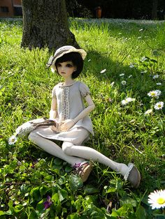 Amy my #mori #girl #Minifee #Mirwen #bjd #fashion #doll