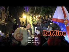 Entrevista al director de ReMine, el documental sobre los mineros asturianos.