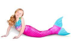 Sport Mermaid Tails for Swimming