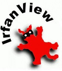 IrfanView 4.35 www.irfanview.com  Absolutely the best photo editor on the internet!!!! LOVE